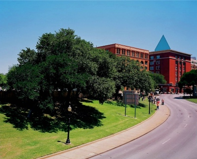 Dealey Plaza | Dallas TX | 2013